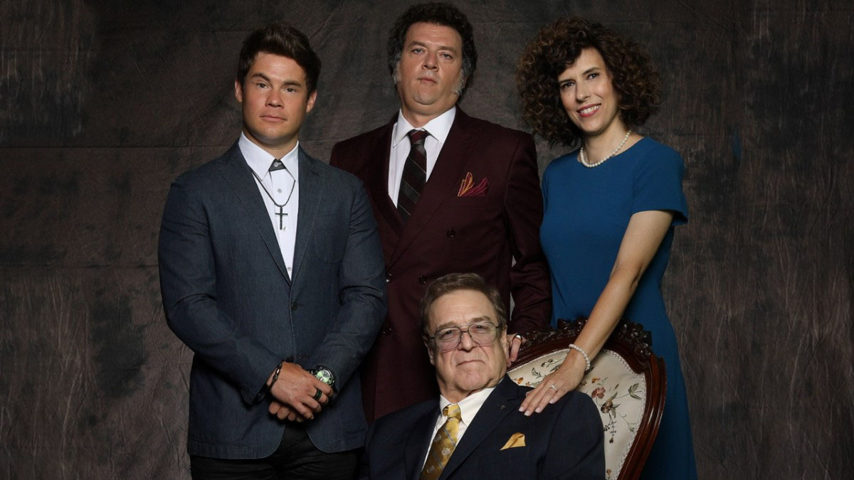 5 things to know about Righteous Gemstones, according to Danny McBride (Exclusive)
