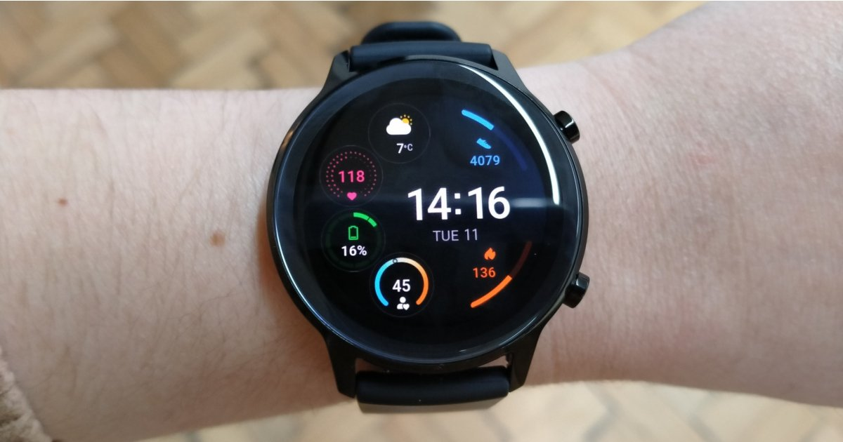 Honor MagicWatch 2 review - 7 things to know