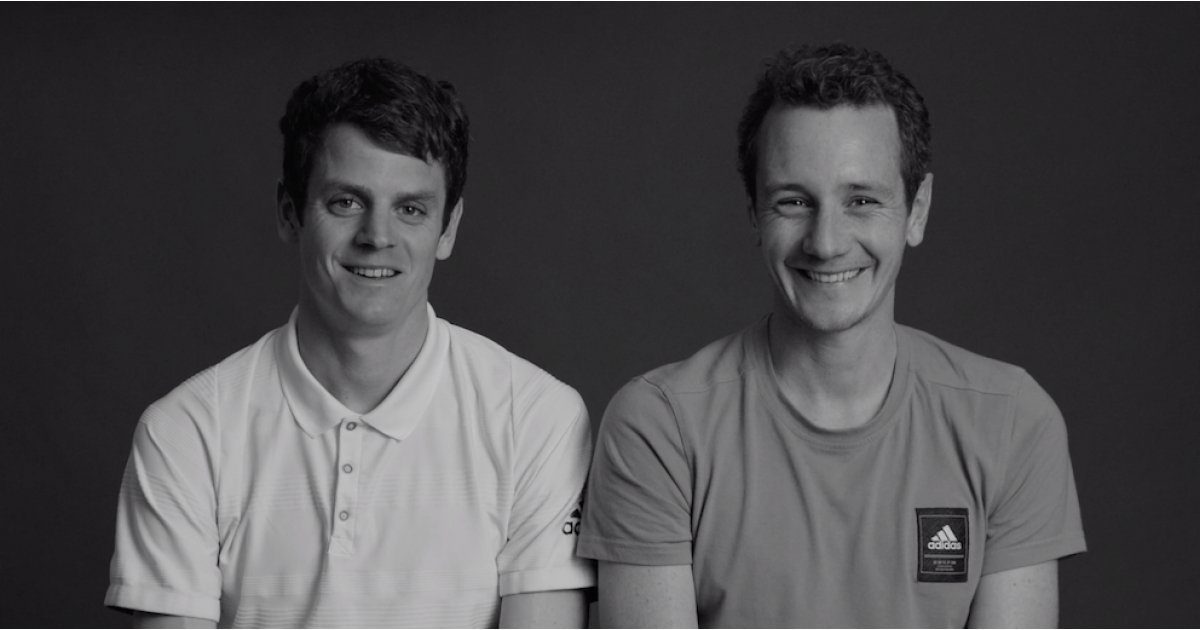 Exclusive interview: The Brownlee Brothers reveal their greatest Olympics moments