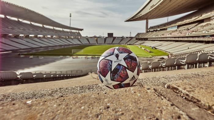 adidas unveils 2020 uefa champions league final match ball adidas unveils 2020 uefa champions