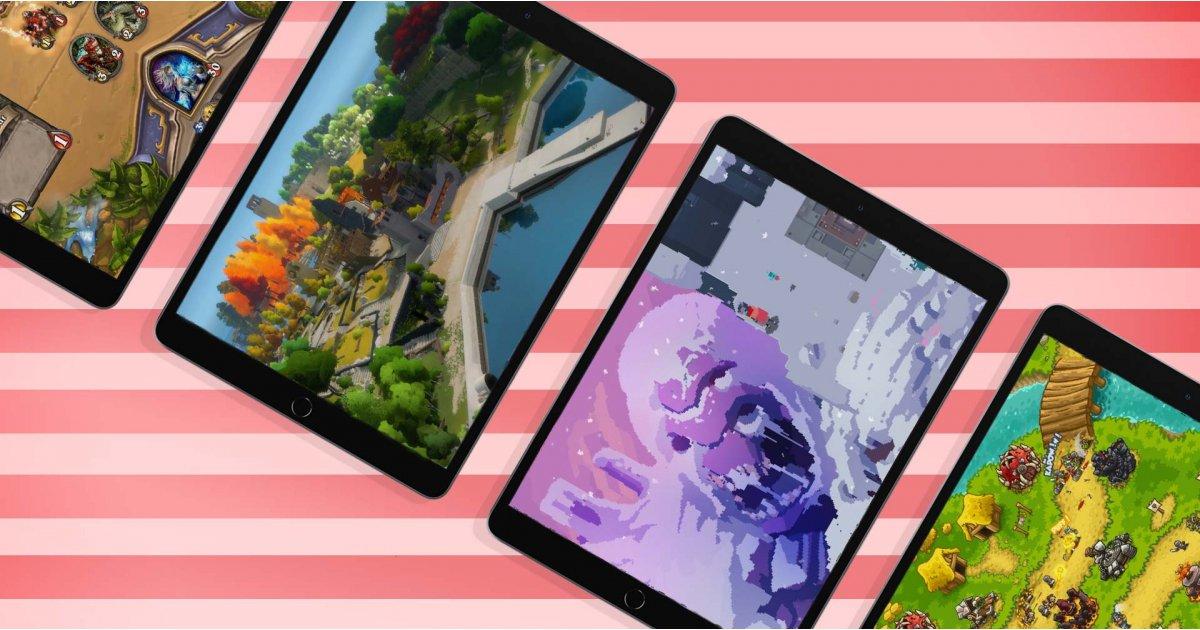iPhones! iPads! Apple Watch! Celebrating everything Apple