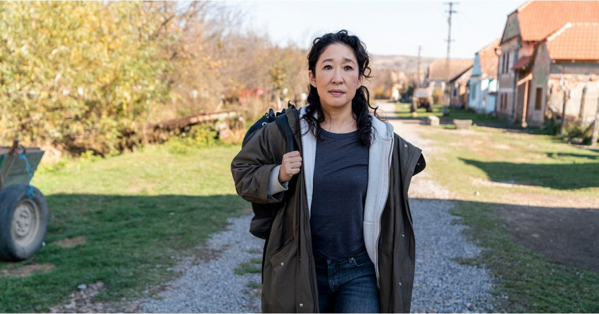 Killing Eve confirms Sex Education writer will be taking over for season 4
