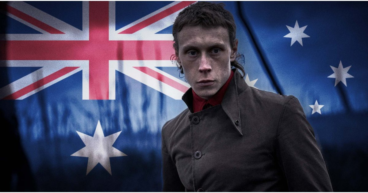 Ned Kelly and 1917 star George MacKay on his best bits of Australia