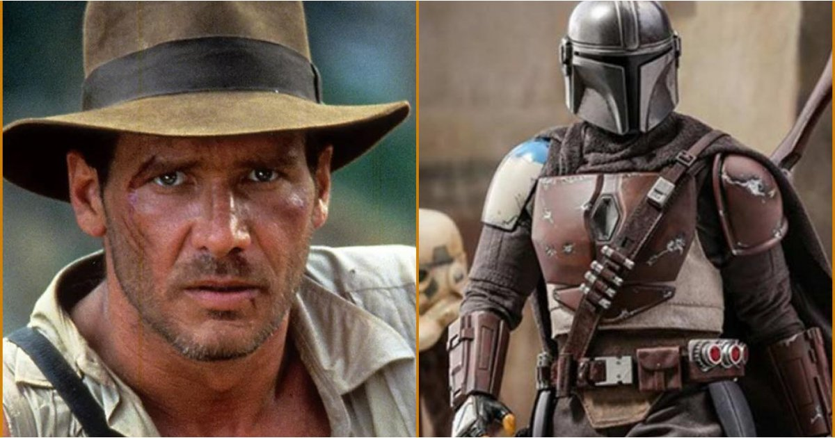 'New' Indiana Jones 5 director could be working on The Mandalorian too