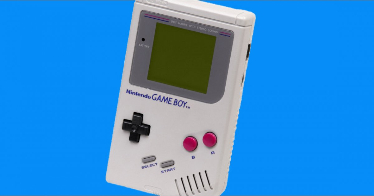 Best Game Boy games: the 20 greatest Game Boy games of all time