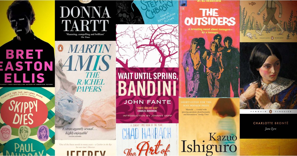 Best coming-of-age novels