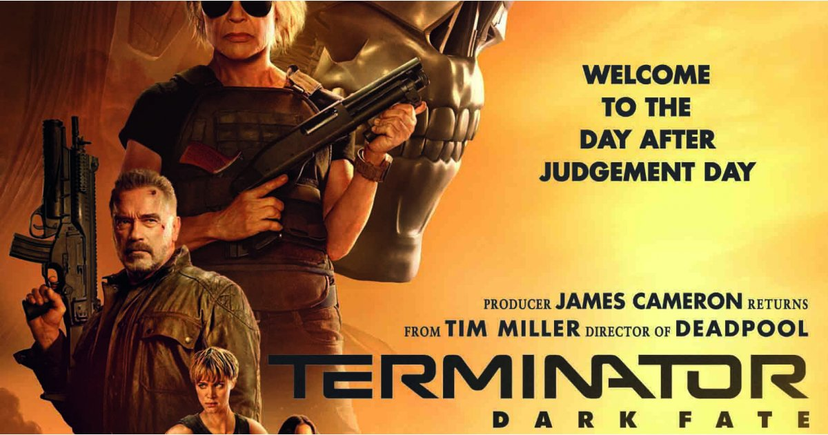 7 things to know about the Terminator, according to Arnold Schwarzenegger