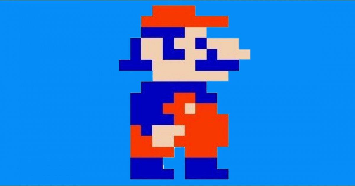 30 things you (probably) didn't know about Mario