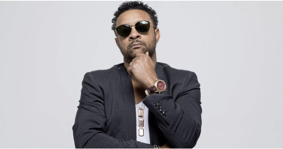 'It Wasn't Me': 5 Songs Shaggy Didn't Write, But Wishes He Had (Exclusive Interview)