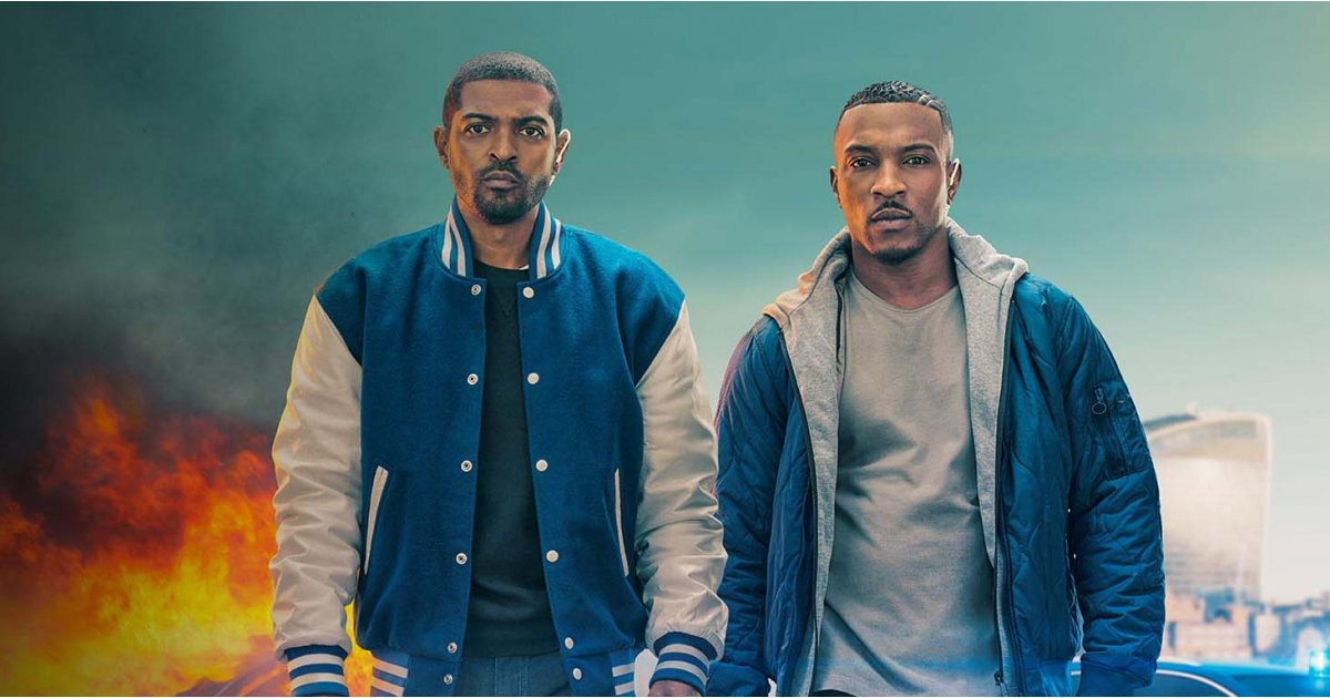 Noel Clarke's 5 all-time favourite games to play when you're staying in