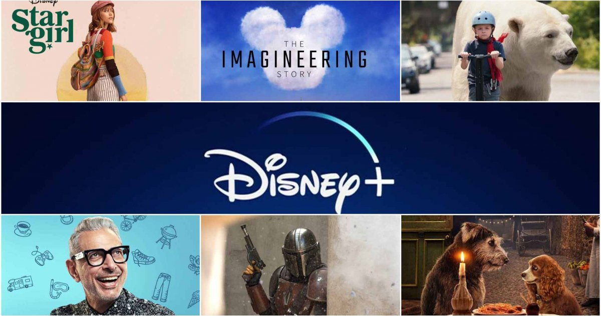 Best Disney Plus UK originals: 9 shows and films to watch
