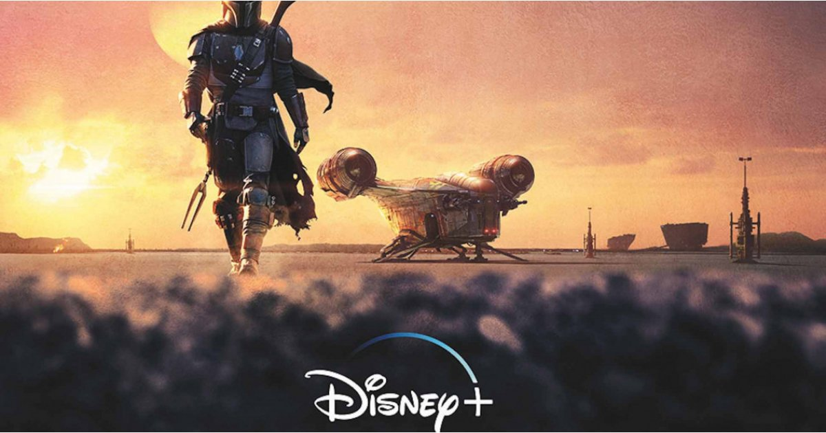 Disney Plus UK: here's everything you can stream right now