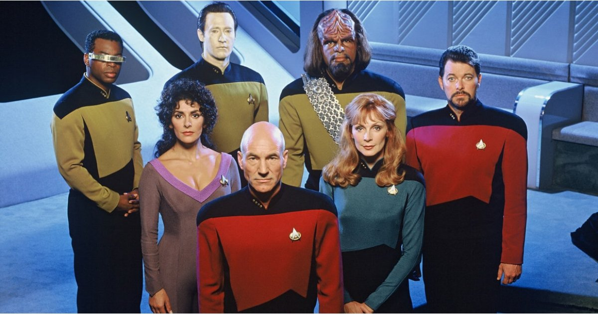 Best Star Trek: The Next Generation episodes, ranked