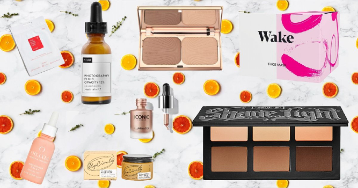 Best vegan beauty products: vegan makeup and more