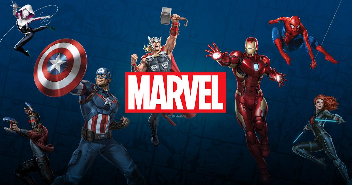 Best Marvel guides, assembled!