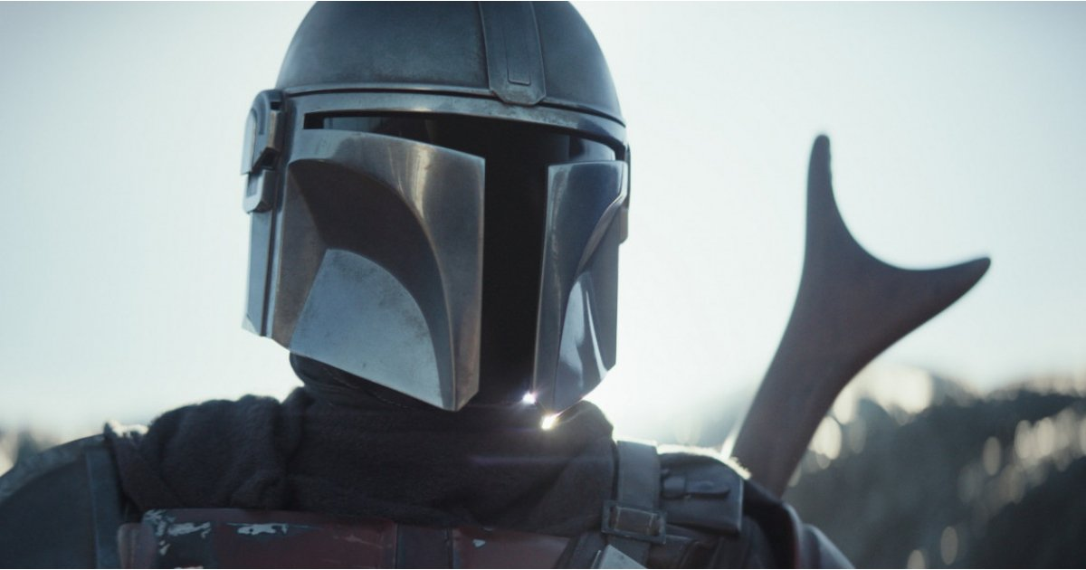 There's a new Mandalorian series coming to Disney Plus this Star Wars Day
