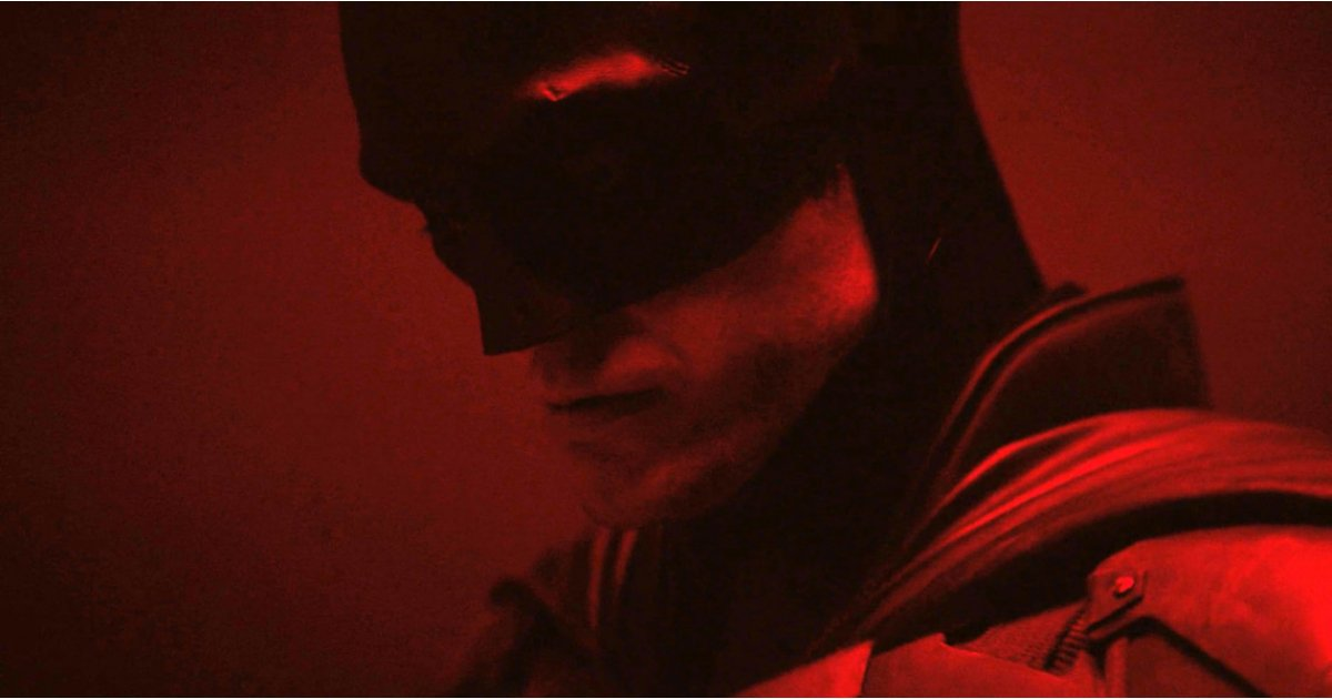 Robert Pattinson's The Batman won't be on the big screen for quite some time