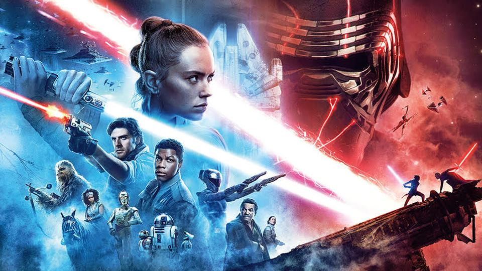 Star Wars The Rise Of Skywalker Heads To Disney Plus On May 4