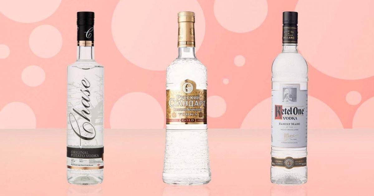 The best vodka 2020: 11 vodka brands taste tested
