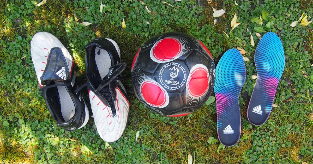 Adidas GMR: 5 key facts about the football-tracking insoles