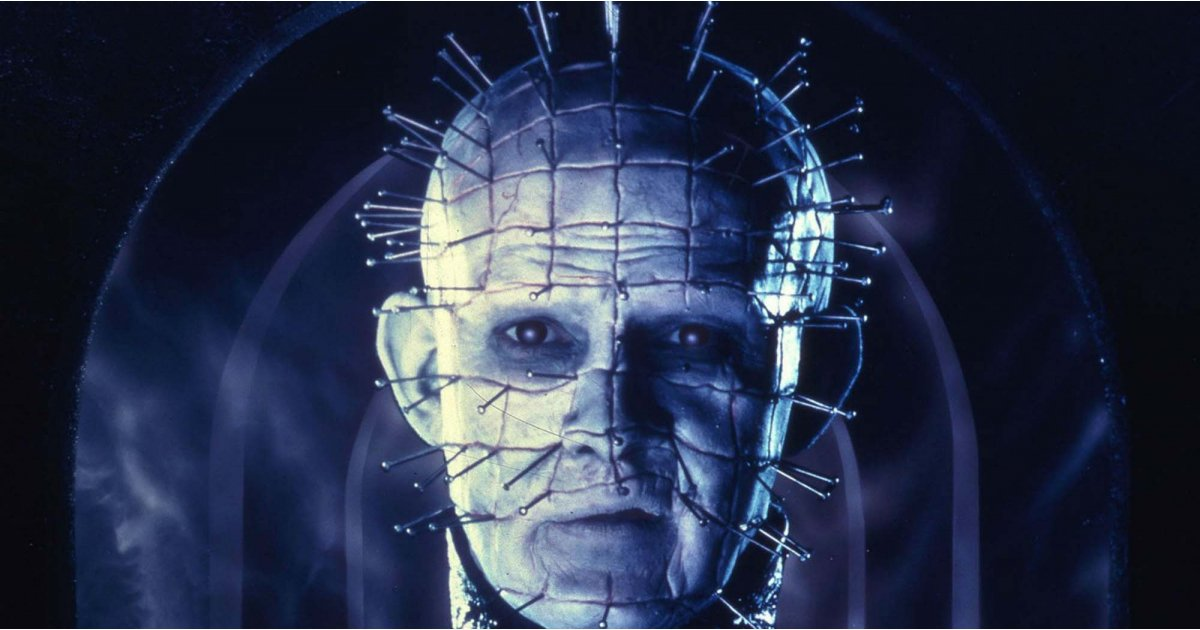 Hellraiser TV show incoming with Halloween director attached