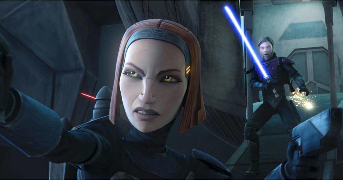 The Mandalorian: Season 2 - another Clone Wars character cast?