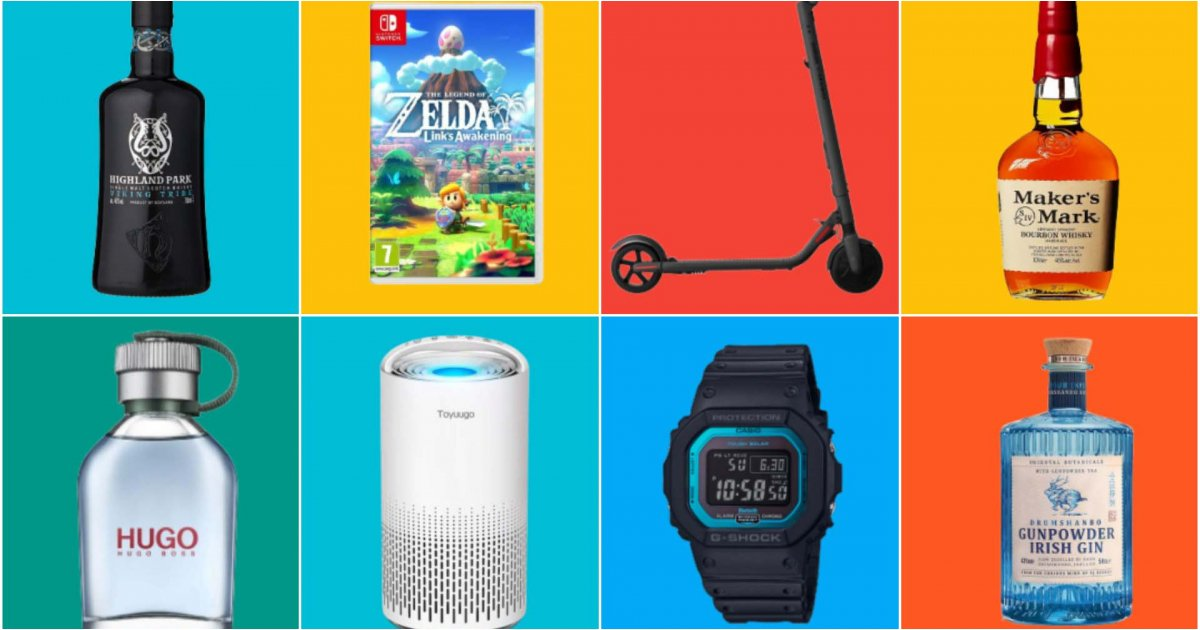 The 8 best deals we've found this week: discounts galore