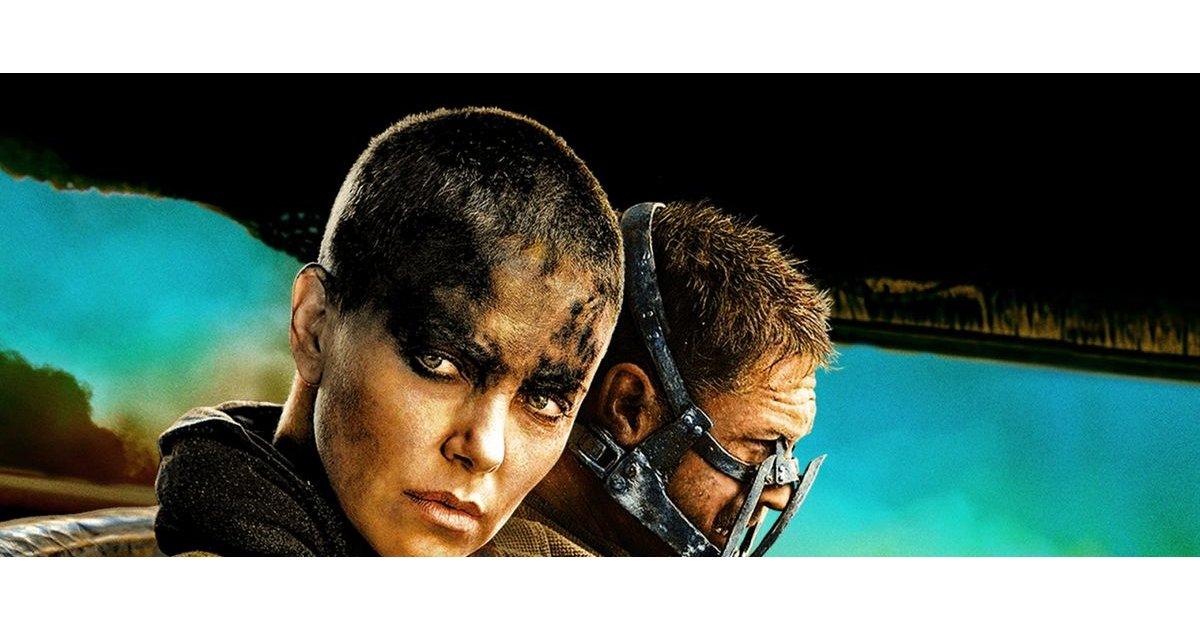 Mad Max: Fury Road prequel loses its Furiosa - Charlize Theron isn't returning
