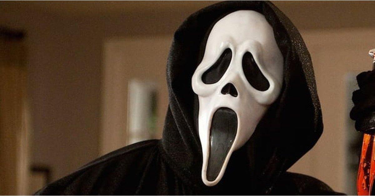 New Scream reboot bags a very familiar face