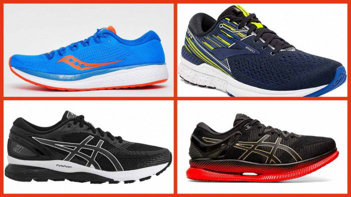 The Best Adidas Running Shoes 2020 For