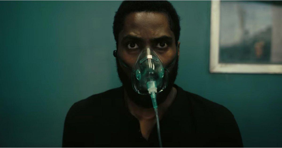 Tenet trailer: Chris Nolan's latest movie in surprise Fortnite reveal