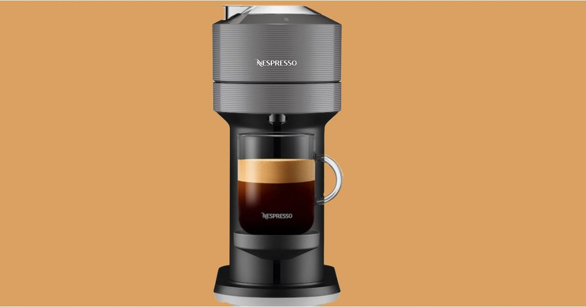 Nespresso Vertuo Next review: 5 things to know