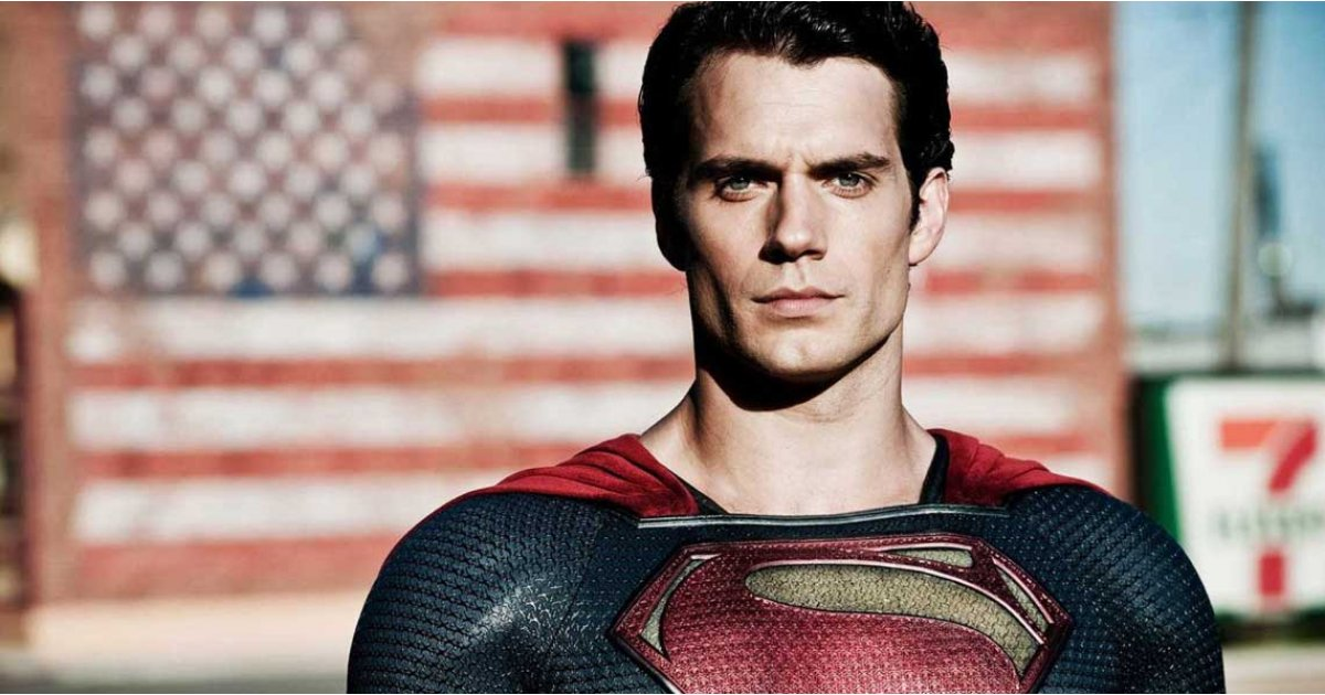 Henry Cavill hopes to play more Superman 'in years to come'