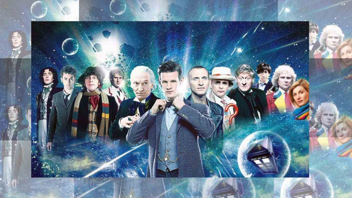 Every Doctor Who Ranked Who Is The Best Doctor Who