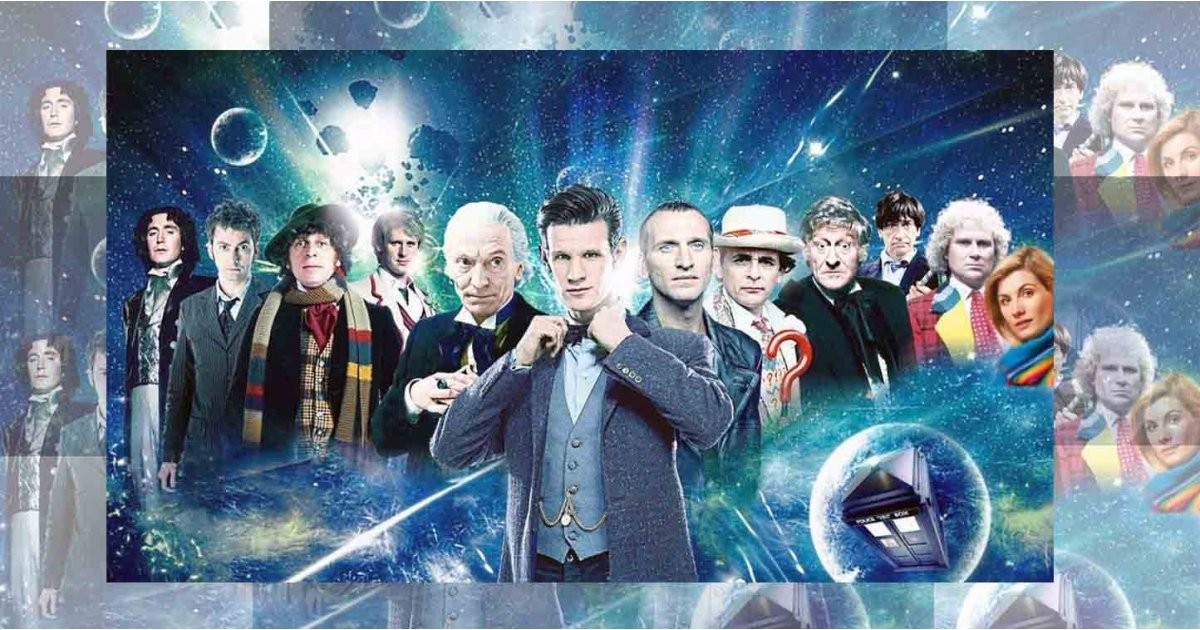 Every Doctor Who Ranked: Who is the best Doctor Who?
