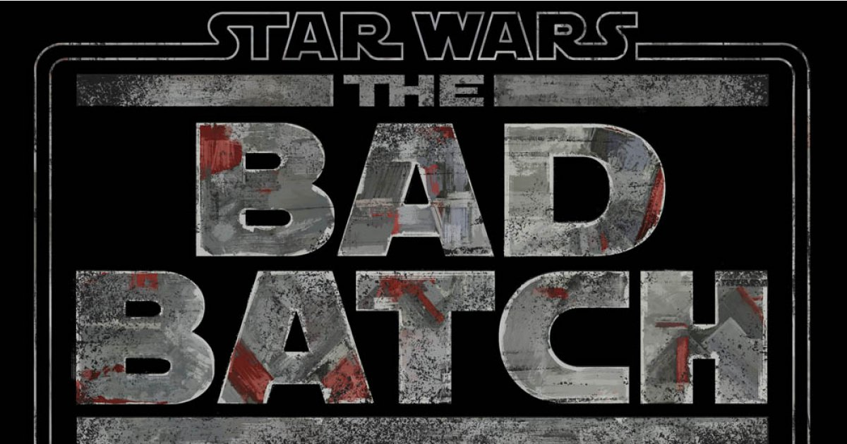The Bad Batch: New Star Wars series coming to Disney Plus