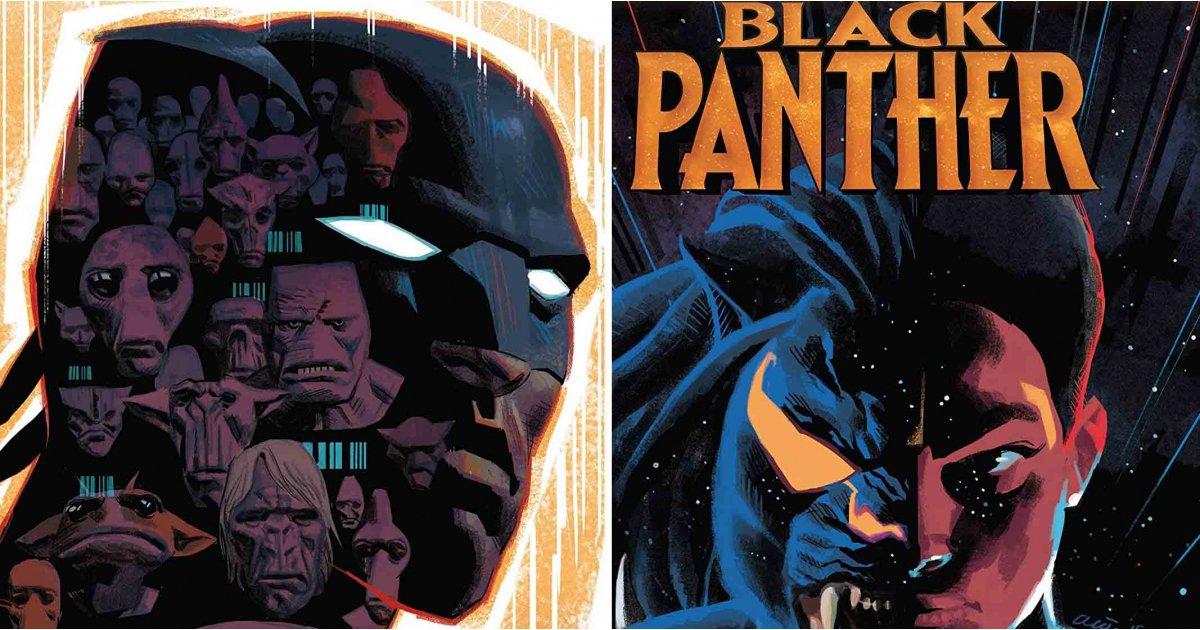 "Chad ""Black Panther"" Bozeman RIP - cover"