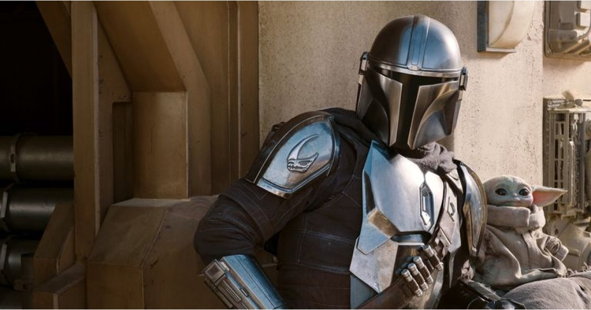 The Mandalorian: Season 2 trailer and all our best Star Wars guides