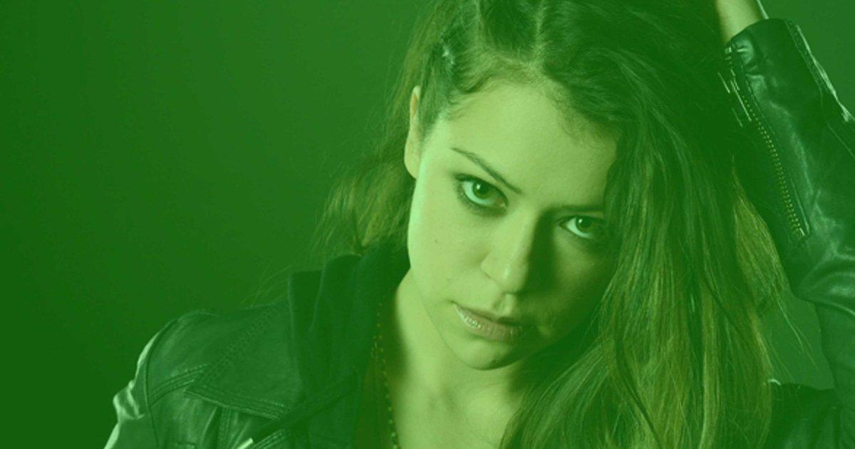 She-Hulk has finally found its She-Hulk: Tatiana Maslany cast