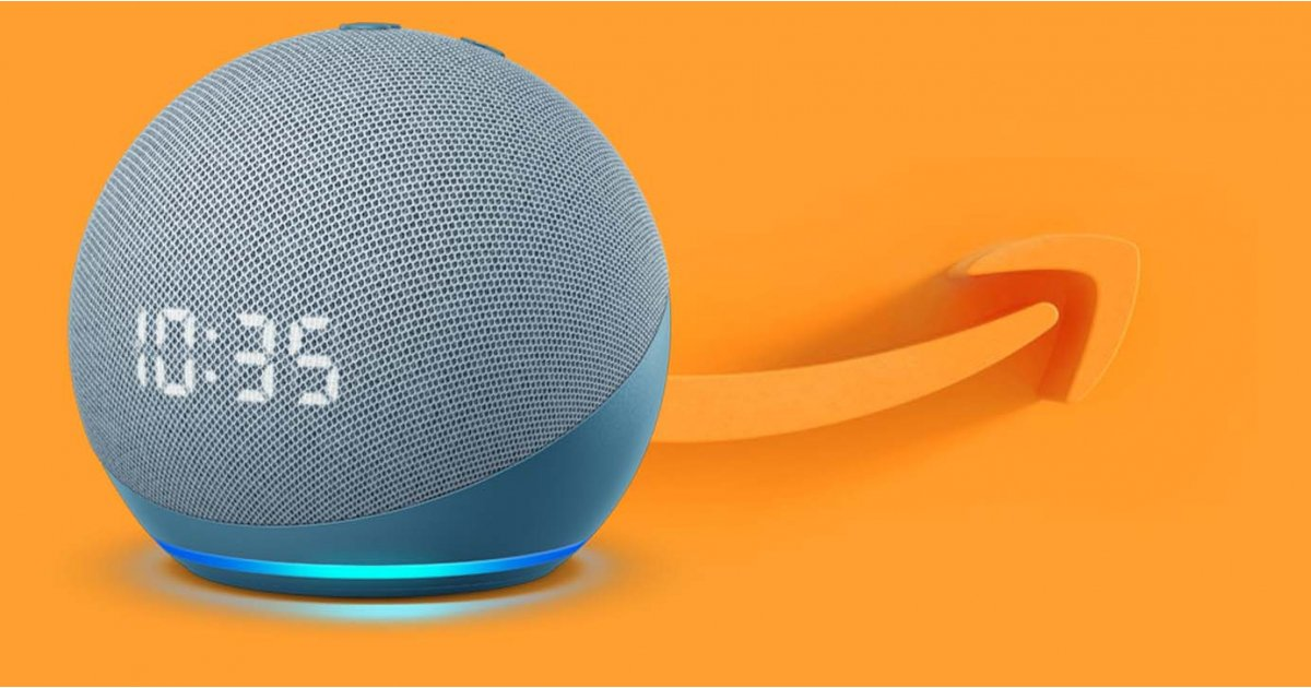 New Amazon Echo products: all you need to know