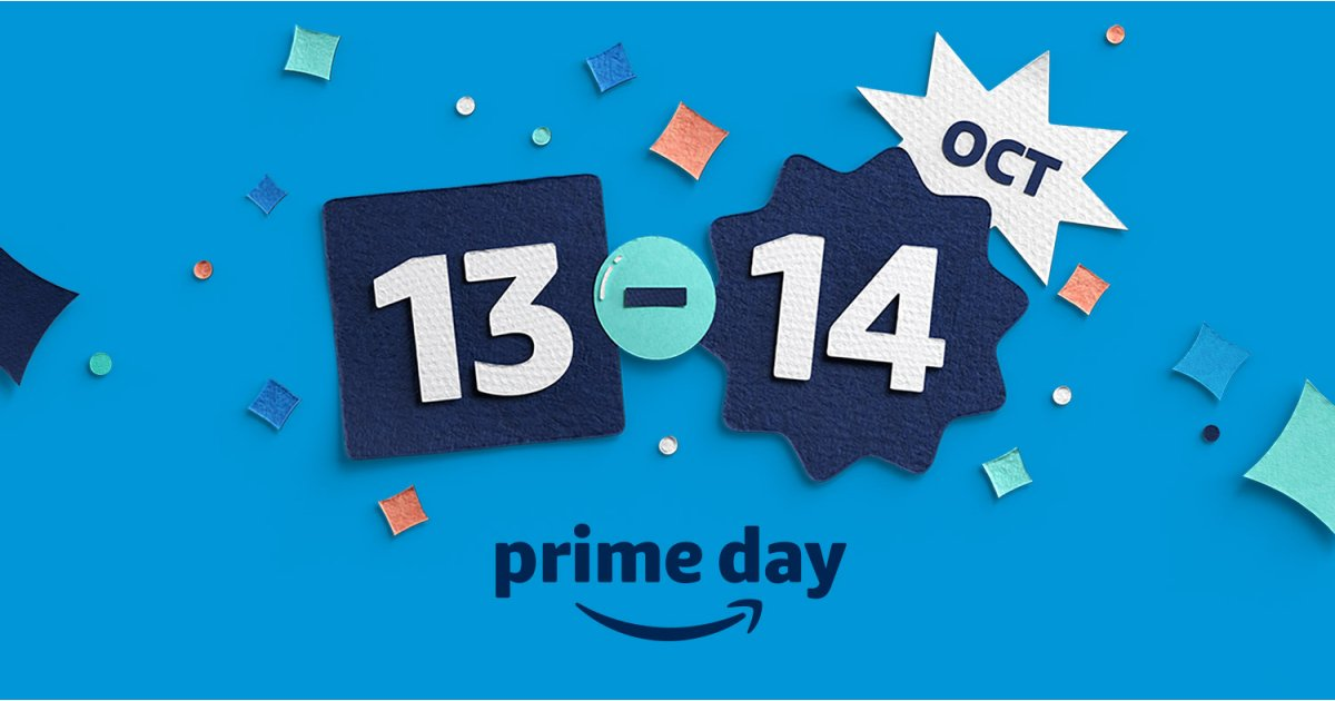 Amazon Prime Day release date: official Prime Day 2020 dates revealed