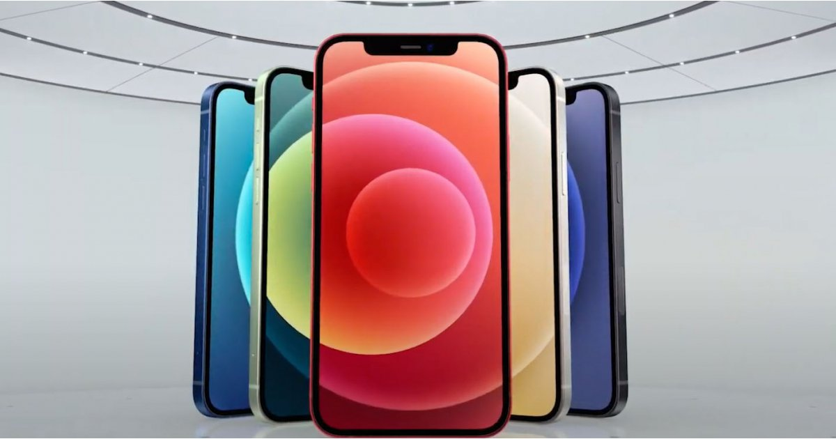 Apple iPhone 12: 5 things to know about the new iPhone(s)