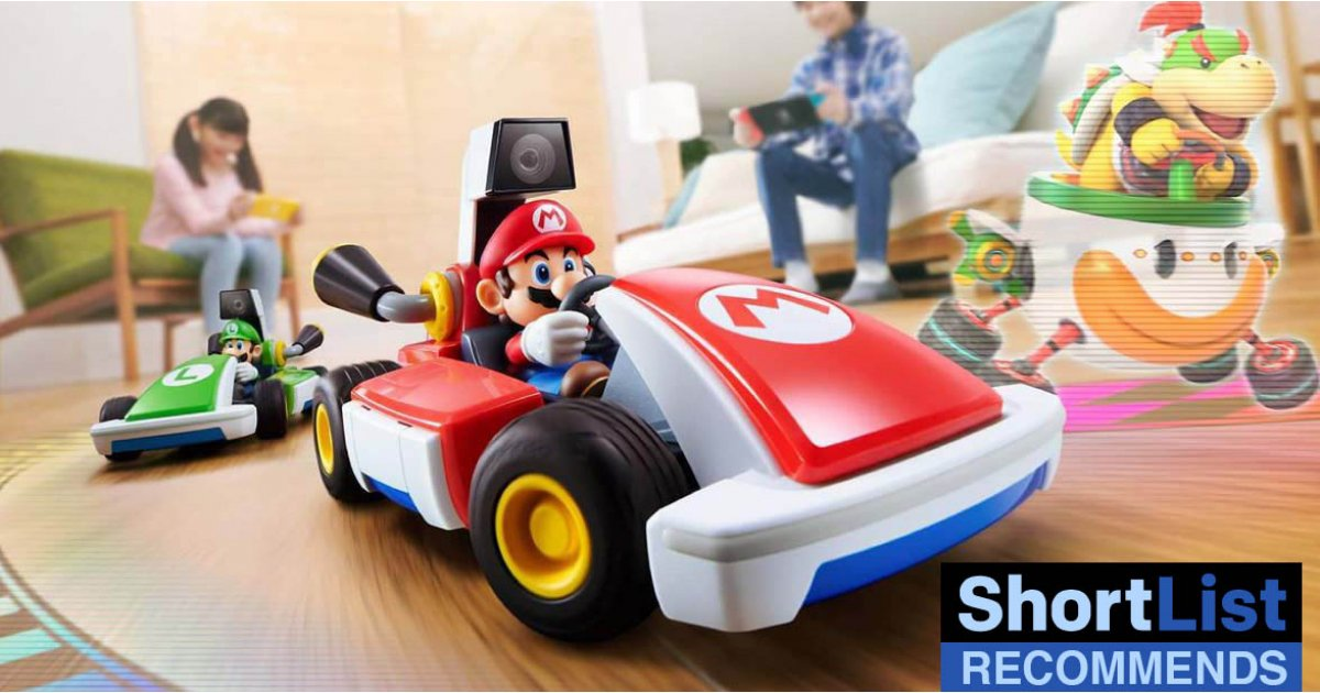 Mario Kart Live: Home Circuit review - 5 things to know
