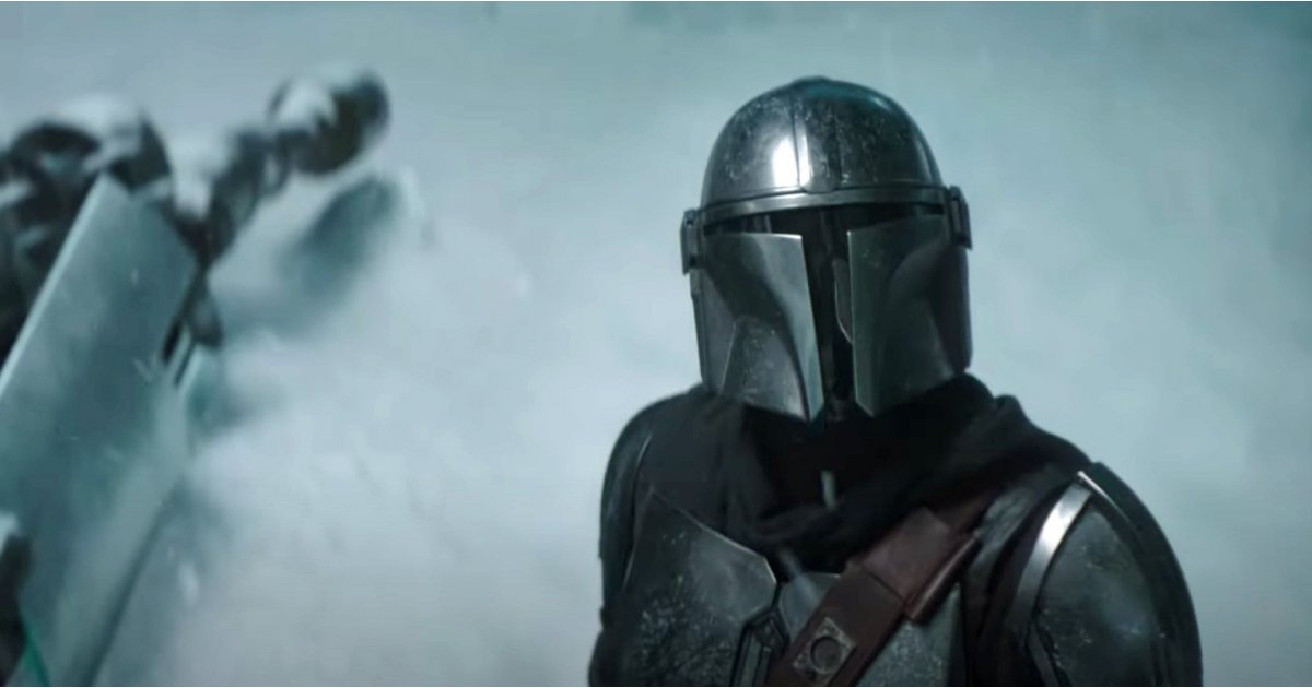 This Mandalorian Season 2 teaser is our best look yet at the show