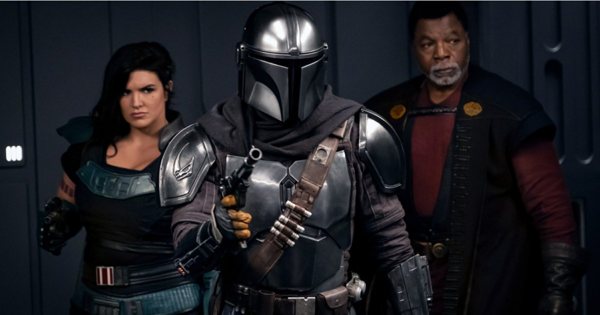 The Mandalorian: Season 2 is now streaming! Plus, essential Star Wars guides