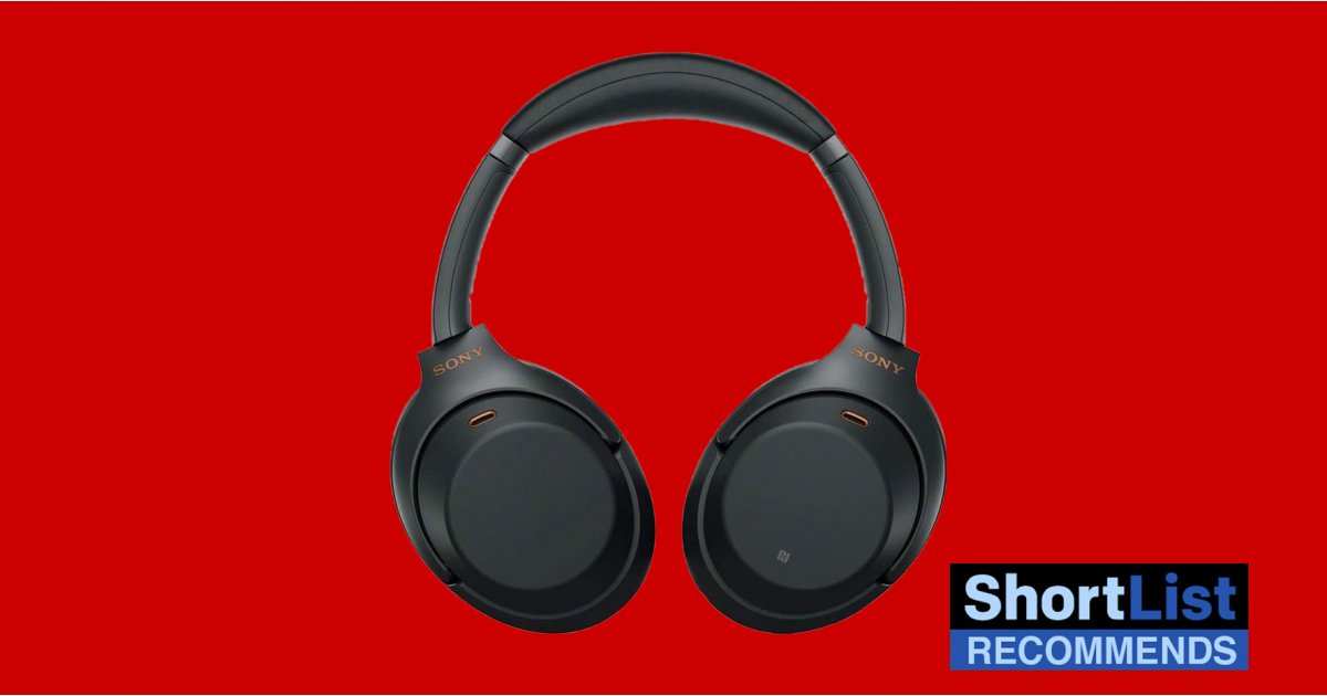 Sony WH-1000XM4 review: the best just got better