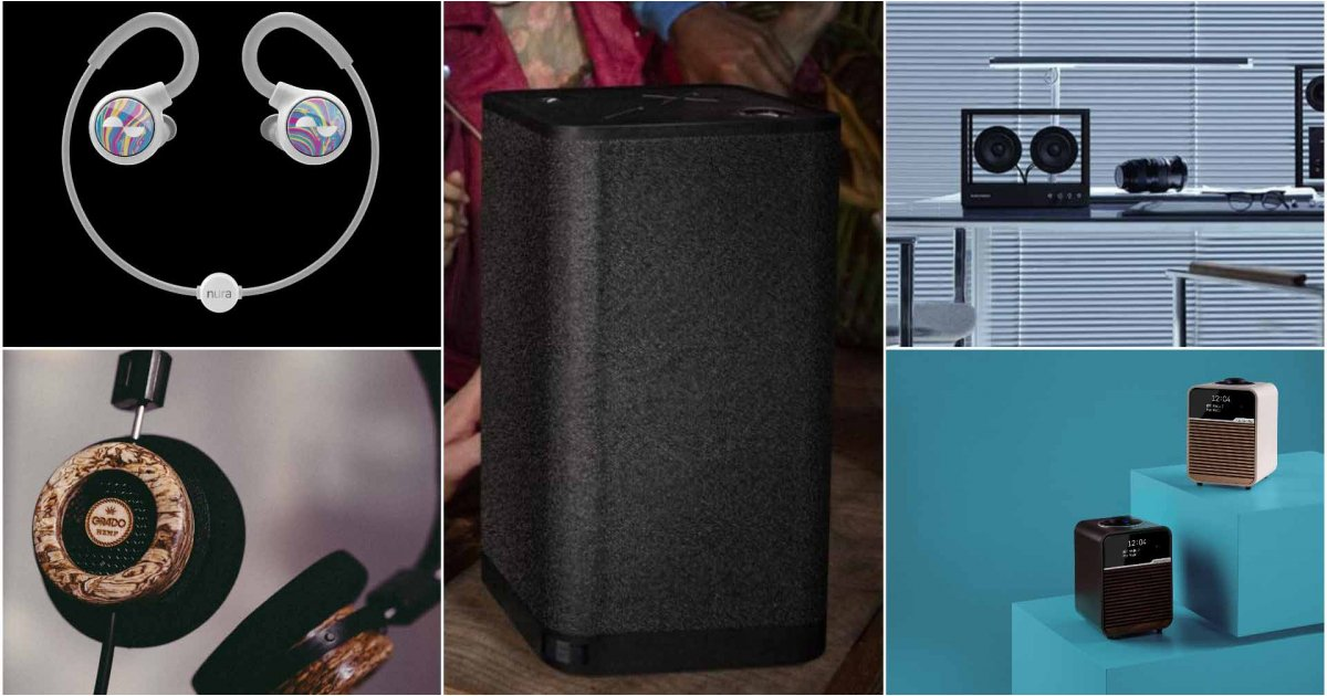 Best gifts for audiophiles this Christmas 2020