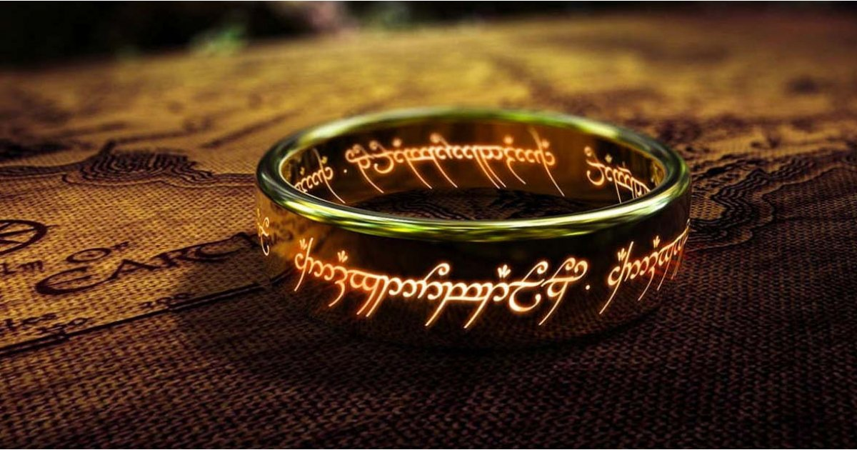Amazon's Lord of the Rings TV show just got an epic cast update