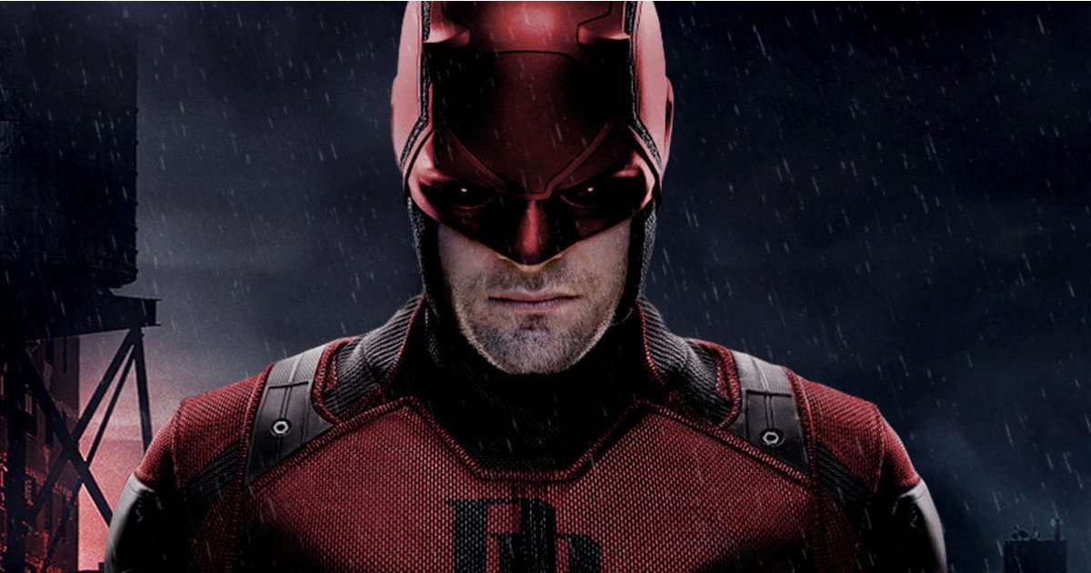 Daredevil set for Spider-Man 3 now the character is Netflix-free