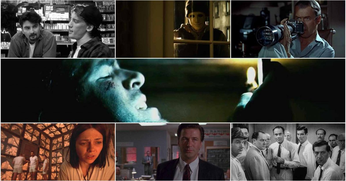 The best lockdown-inspired movies: amazing films that take place in one place